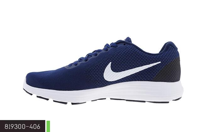 8 נעלי ספורט לגברים NIKE
