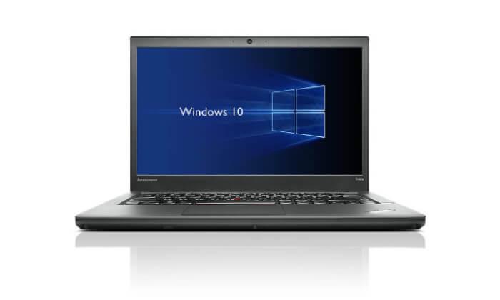 5 מחשב נייד Lenovo עם מסך 14 אינץ'