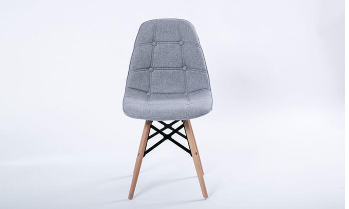 5 כיסא אוכל מרופד Take It