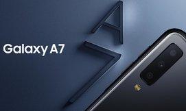 סמארטפון Samsung Galaxy A7 A75