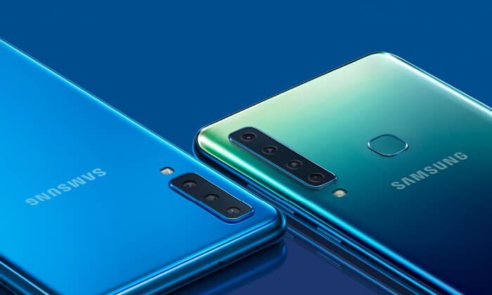 3 סמארטפון Samsung Galaxy A9 A920