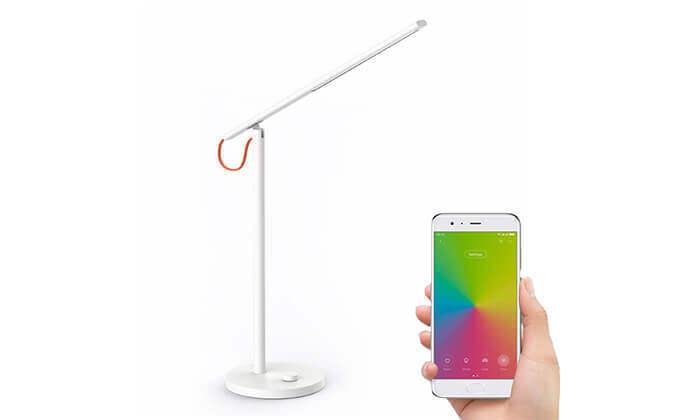2 מנורת שולחן חכמה Xiaomi