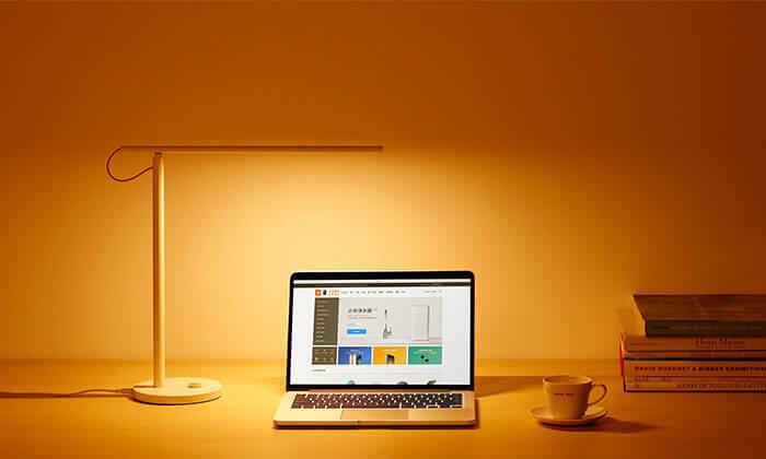 3 מנורת שולחן חכמה Xiaomi