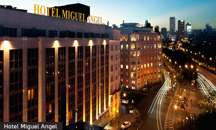 5 חופשה במדריד - טפאסים, סנגריות והפריימרק הכי שווה בעולם, כולל פסח