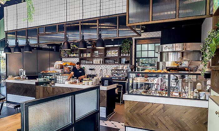 7 ארוחת בוקר זוגית בקפה גרג סניף מעלה אדומים הכשר למהדרין