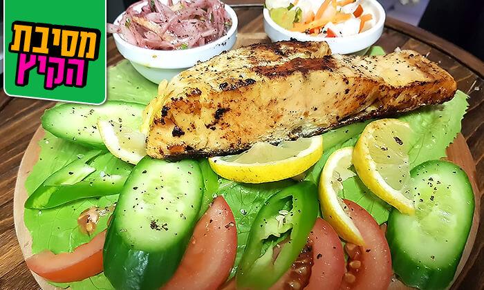 10 ארוחת בשרים זוגית במסעדת טביליסי הגיאורגית הכשרה, באר שבע