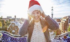 חג המולד וסילבסטר בברצלונה