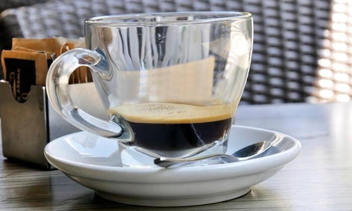 4 ארוחת בוקר זוגית בקפה-ביסטרו אוליב , בוגרשוב