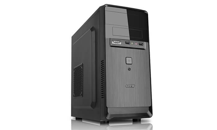 3 מחשב נייח ARKTEK עם מעבד i3