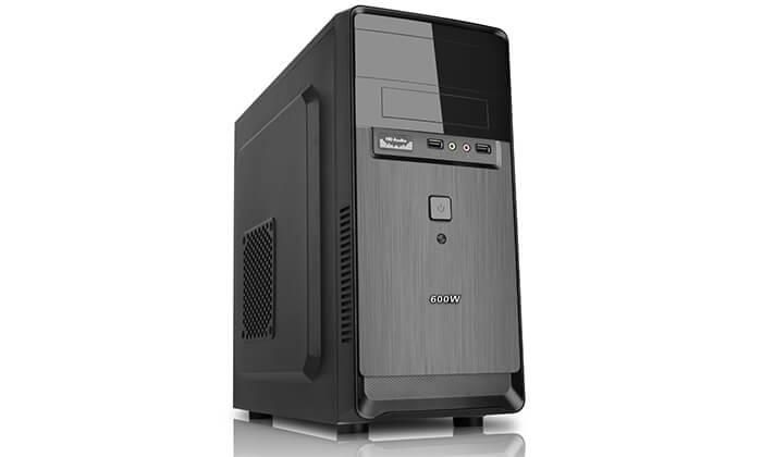 3 מחשב נייח ARKTEK עם מעבד i5