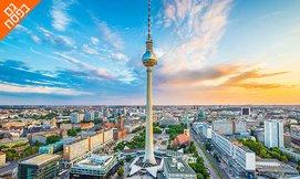 מלון כשר בברלין, כולל סיור