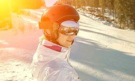 סקי בקווקז הרוסי - הר אלברוס