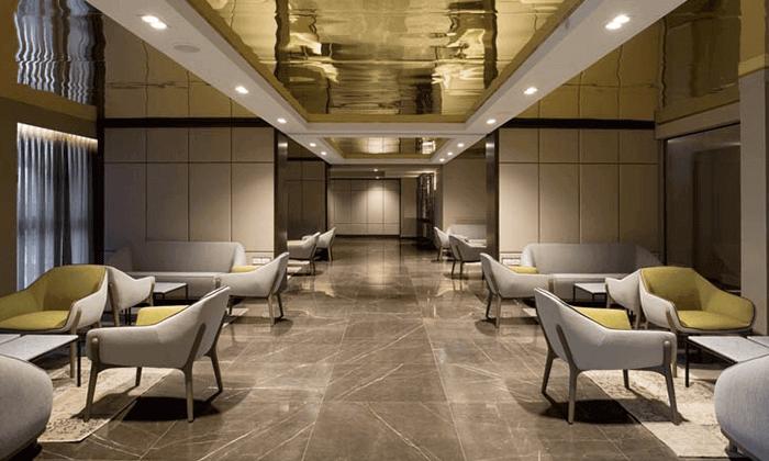 """9 מלון גולדן קראון במושבה הגרמנית חיפה, כולל סופ""""ש"""