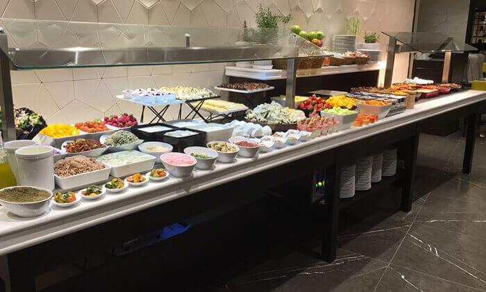 """11 מלון גולדן קראון במושבה הגרמנית חיפה, כולל סופ""""ש"""