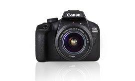 מצלמת רפלקס Canon