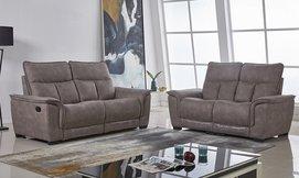 סלון 2+3 מושבים LEONARDO