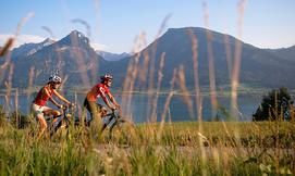 טיול אופניים 5 ימים בדנובה