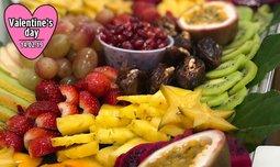 מגשי פירות של Enerjuicer