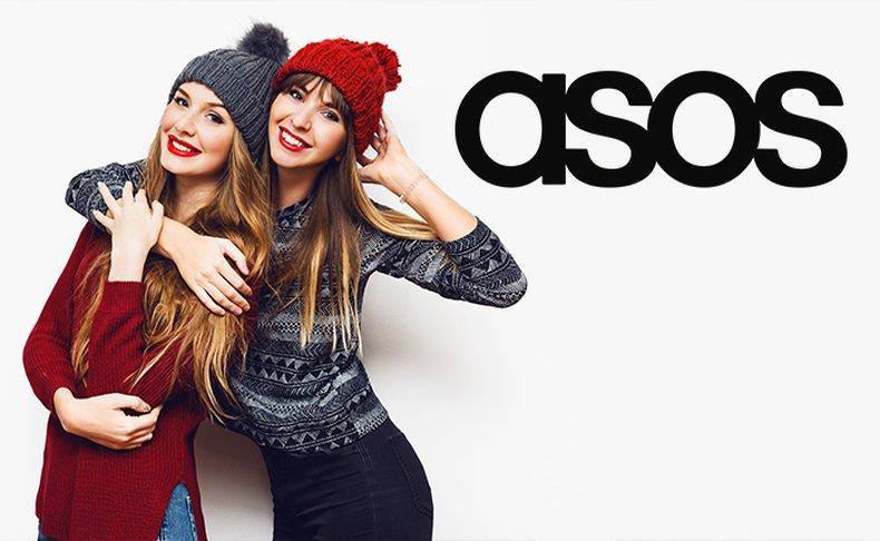 עד 70% הנחה על אפנת נשים Asos