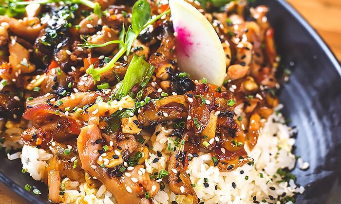 10 ארוחה זוגית כשרה במתחם Giggsiסינמה ספורטבר, באר שבע
