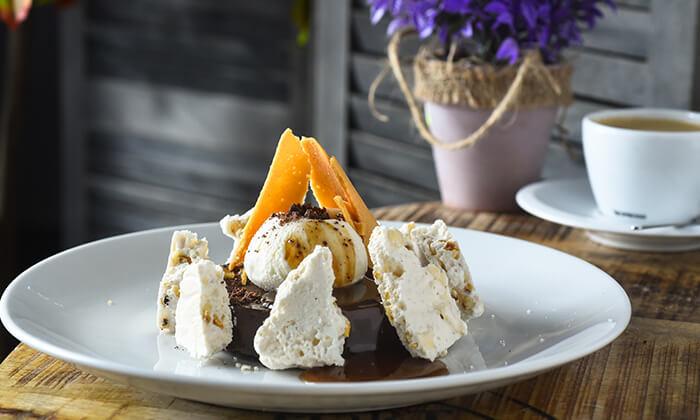 10 מסעדת גליאנו Galliano באגמון החולה - ארוחת שף זוגית