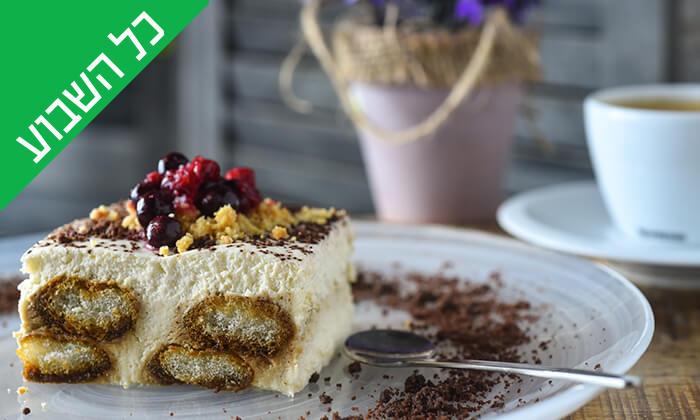 11 מסעדת גליאנו Galliano באגמון החולה - ארוחת שף זוגית
