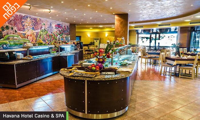 """9 מקדימים להזמין: אביב בוורנה במלון קזינו וספא, כולל פסח וסופ""""ש"""