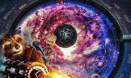 חדר בריחה שומרי הגלקסיה, נשר