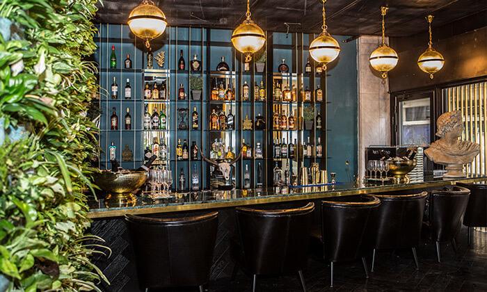 4 מלון בוטיק לייטהאוס - חווית אירוח אורבנית, תוססת ובלתי שגרתית