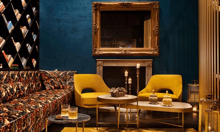 6 מלון בוטיק לייטהאוס - חווית אירוח אורבנית, תוססת ובלתי שגרתית