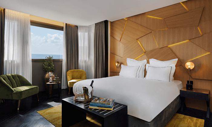7 מלון בוטיק לייטהאוס - חווית אירוח אורבנית, תוססת ובלתי שגרתית