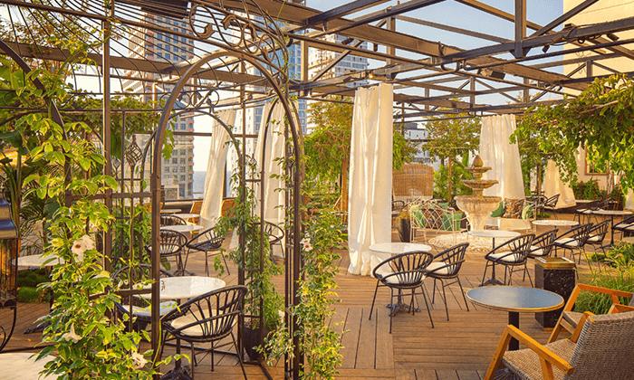 8 מלון בוטיק לייטהאוס - חווית אירוח אורבנית, תוססת ובלתי שגרתית
