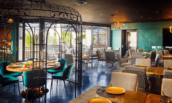 12 מלון בוטיק לייטהאוס - חווית אירוח אורבנית, תוססת ובלתי שגרתית