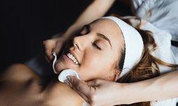טיפולי פנים בדיזנגוף סנטר