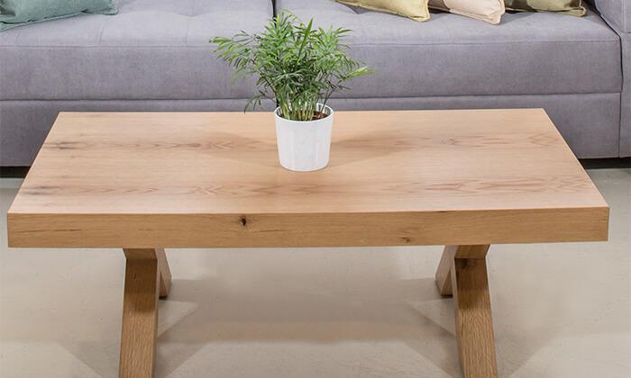 3 שולחן סלון Vitorio Divani