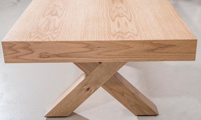 5 שולחן סלון Vitorio Divani