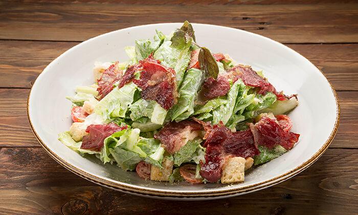 7 לוזאטו - LUZZATTO מסעדת בשרים איטלקית כשרה למהדרין - ארוחה זוגית לרגל ההשקה!