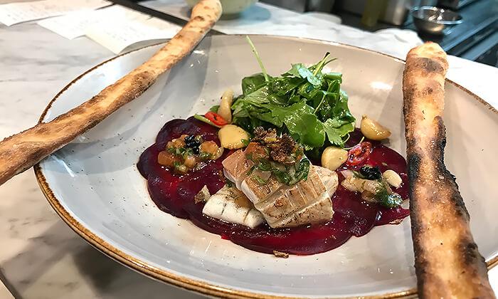 10 לוזאטו - LUZZATTO מסעדת בשרים איטלקית כשרה למהדרין - ארוחה זוגית לרגל ההשקה!