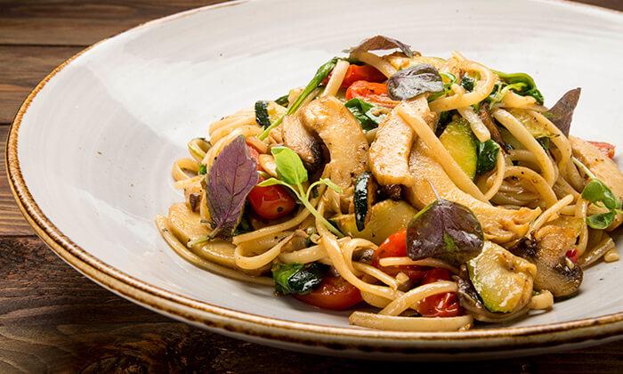 17 לוזאטו - LUZZATTO מסעדת בשרים איטלקית כשרה למהדרין - ארוחה זוגית לרגל ההשקה!