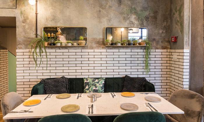 15 לוזאטו - LUZZATTO מסעדת בשרים איטלקית כשרה למהדרין - ארוחה זוגית לרגל ההשקה!