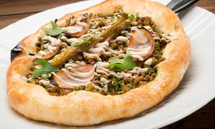 13 לוזאטו - LUZZATTO מסעדת בשרים איטלקית כשרה למהדרין - ארוחה זוגית לרגל ההשקה!