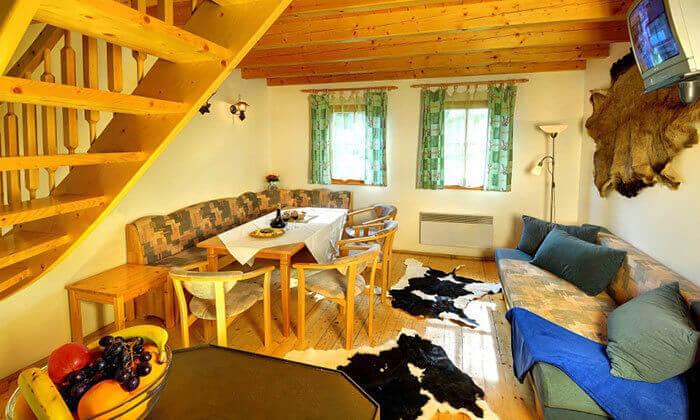 3 חופשה משפחתית בהרי הטטרה בסלובקיה - כולל רכב שכור וכפר נופש מומלץ