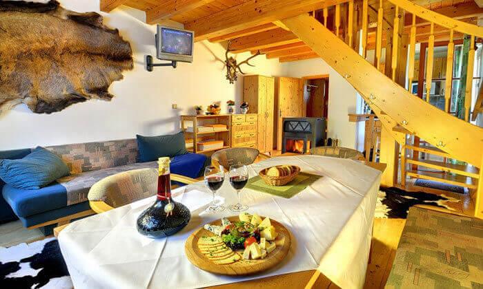 4 חופשה משפחתית בהרי הטטרה בסלובקיה - כולל רכב שכור וכפר נופש מומלץ