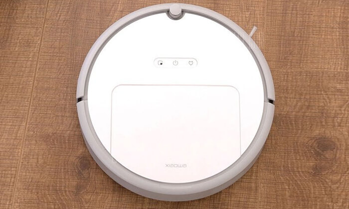 5 שואב אבק רובוטי Roborock