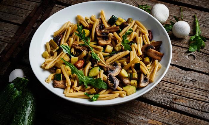 10 ארוחה זוגית ב'איטלקיה', רמת השרון