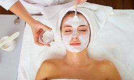 טיפול פנים אצל שרון קוסמטיקה