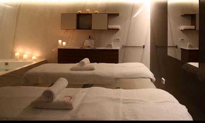 7 יום כיף במלון הוד המדבר, ים המלח