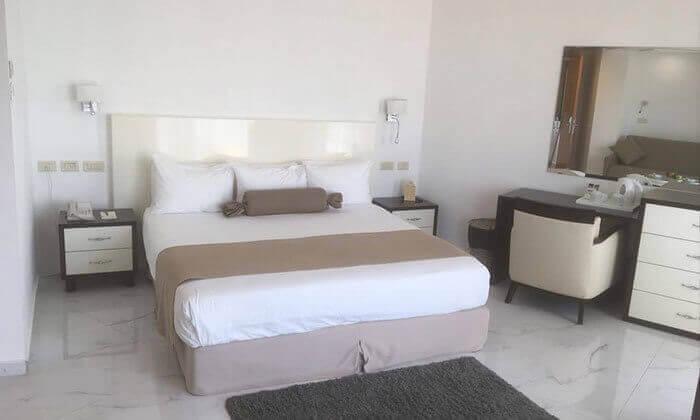 10 יום כיף במלון הוד המדבר, ים המלח