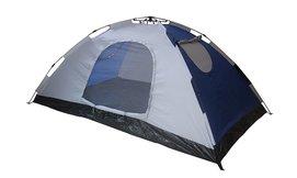 אוהל ל-6 אנשים