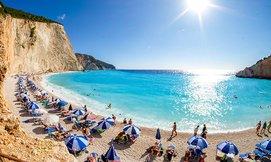 קיץ בלפקדה יוון, כולל סופ